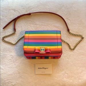 Ferragamo Special Edition Bag
